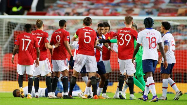 RB Leipzig vs MU: Prediksi Line Up, Head to Head, & Jadwal Tayang (295834)