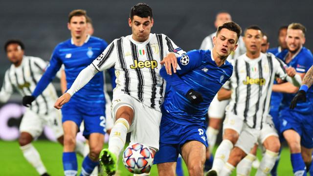 5 Klub Penyumbang Pemain Terbanyak di Euro 2020, MU Tak Termasuk (43883)