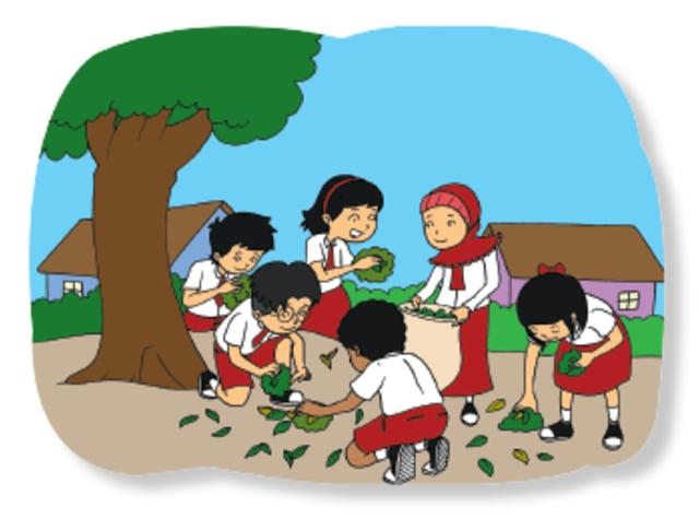 Kunci Jawaban Tema 4 Kelas 3 Halaman 62 63 65 Subtema 2 Pembelajaran 3 Sekolah Kumparan Com