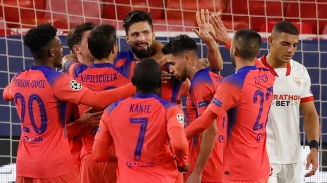 4 Fakta Menarik Jelang Chelsea vs Krasnodar di Liga Champions (819)