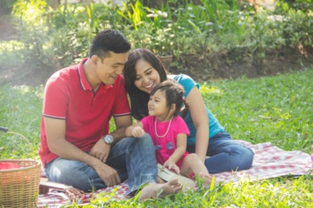 Rekomendasi 5 Kebun Raya di Indonesia untuk Wisata Bersama Keluarga (210098)