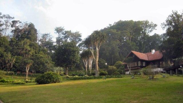 Rekomendasi 5 Kebun Raya di Indonesia untuk Wisata Bersama Keluarga (210100)