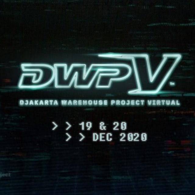 Dimeriahkan Martin Garrix, DWP 2020 Digelar secara Virtual  (1097462)