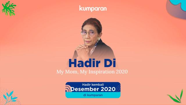 My Mom My Inspiration Kembali Digelar, Hadirkan 2 Sosok Penting di Dunia Politik (48670)