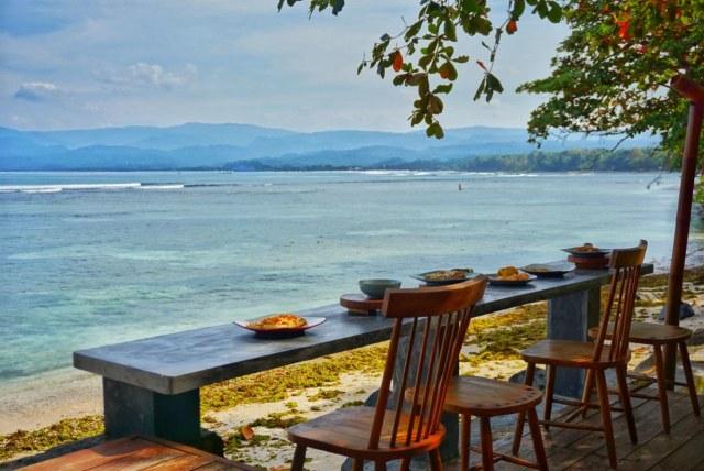 Be Ocean: Berlibur, Menginap, dan Berselancar di Pesisir Barat, Lampung (2251)