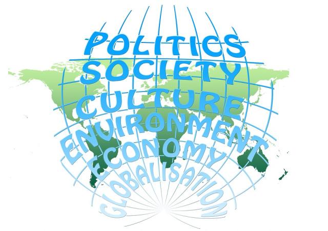 Apa yang Dimaksud dengan Globalisasi? Efek dari Kemajuan ...