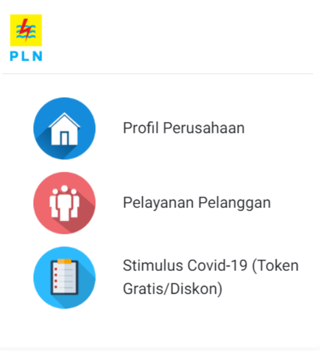 Cara Mendapatkan Token Listrik Gratis PLN via www.pln.co.id Bulan Desember 2020 (80622)
