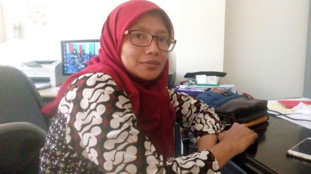 Cerita Mas'udah 12 Tahun Merawat Anak dan Remaja di Rumah Sakit Jiwa (2257)