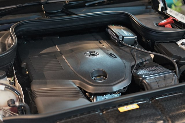 Mercedes-Benz GLE Coupe Terbaru Meluncur, Ada Varian AMG (13458)