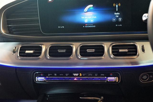 Foto: Lebih Dekat dengan 2 Mercedes-Benz GLE Coupe Terbaru (27282)