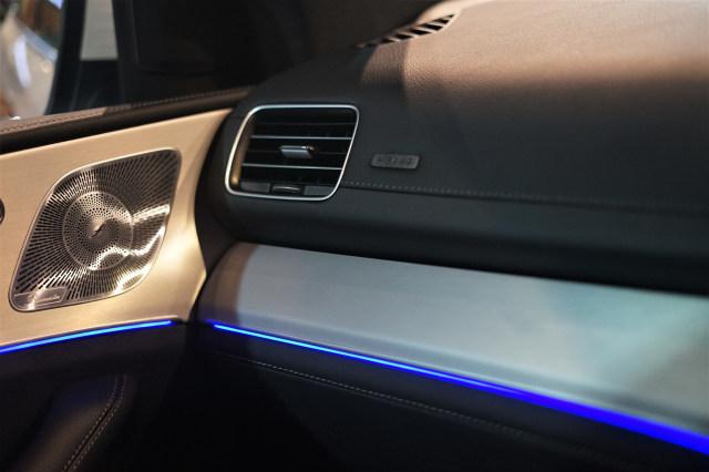 Foto: Lebih Dekat dengan 2 Mercedes-Benz GLE Coupe Terbaru (27283)