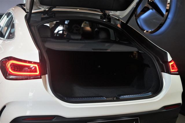Foto: Lebih Dekat dengan 2 Mercedes-Benz GLE Coupe Terbaru (27275)