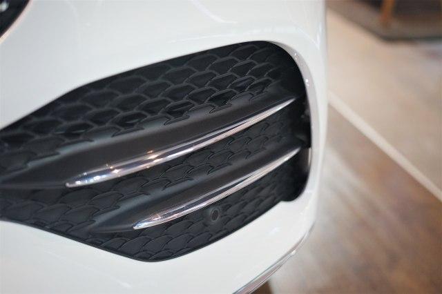 Foto: Lebih Dekat dengan 2 Mercedes-Benz GLE Coupe Terbaru (27271)