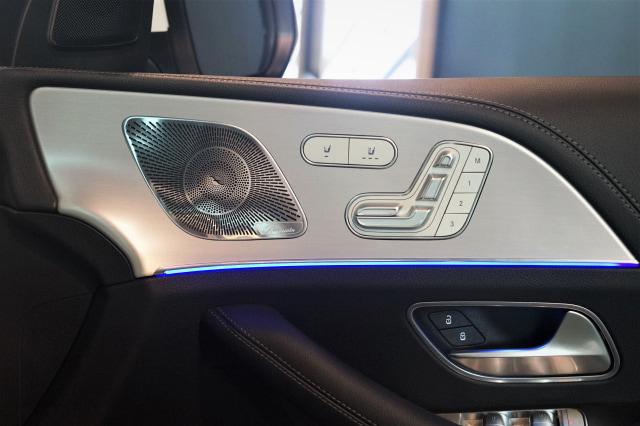 Foto: Lebih Dekat dengan 2 Mercedes-Benz GLE Coupe Terbaru (27280)