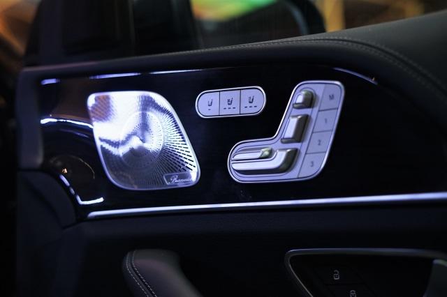 Foto: Lebih Dekat dengan 2 Mercedes-Benz GLE Coupe Terbaru (27296)