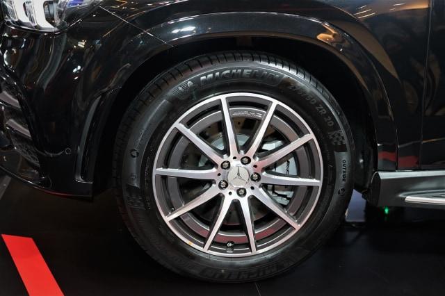 Foto: Lebih Dekat dengan 2 Mercedes-Benz GLE Coupe Terbaru (27292)