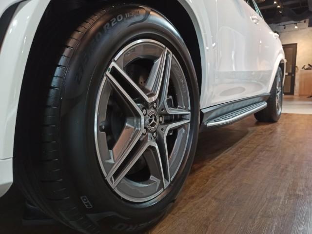 Foto: Lebih Dekat dengan 2 Mercedes-Benz GLE Coupe Terbaru (27266)