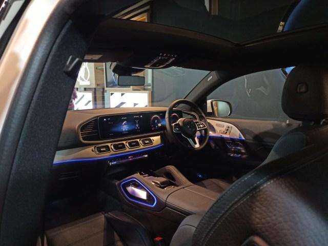 Mercedes-Benz GLE Coupe Terbaru Meluncur, Ada Varian AMG (13454)
