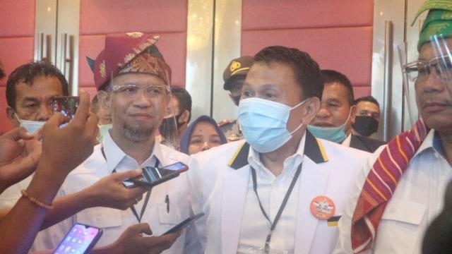 5 Tokoh yang Kampanyekan Akhyar di Medan: AHY, Rocky Gerung, hingga UAS (1243)