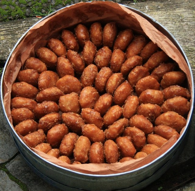 5 Makanan Tradisional Khas Indonesia yang Terbuat dari Ketan, Kenyal dan Pulen! (240233)