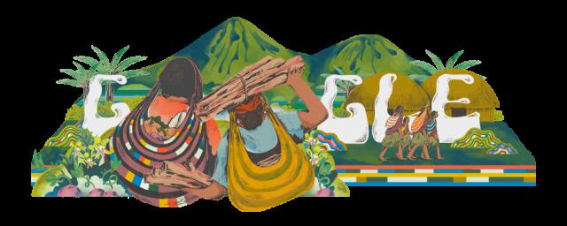 7 Fakta Menarik Noken Papua yang Hiasi Google Doodle (35102)