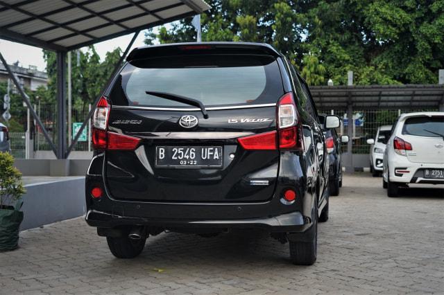 Toyota Avanza Bekas di Bawah Rp 150 Juta, Dapat Fitur Apa Saja?  (14844)
