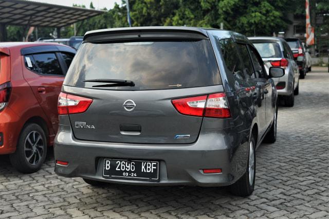 Menarik, Nissan Grand Livina Bekas Kini Harganya Mulai Rp 60 Jutaan (96197)