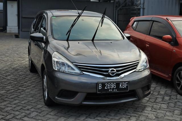Menarik, Nissan Grand Livina Bekas Kini Harganya Mulai Rp 60 Jutaan (96196)