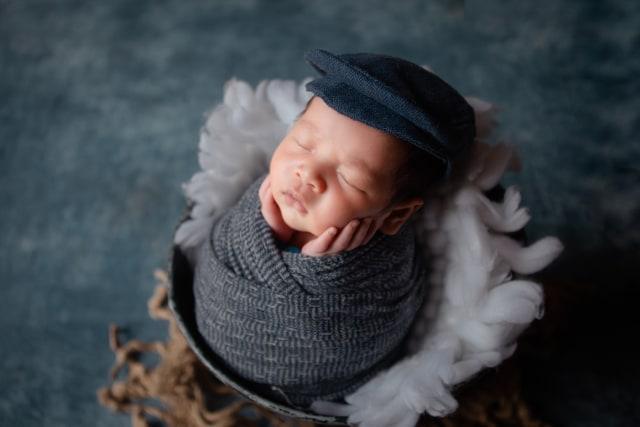 Bolehkah Bayi Difoto Pakai Flash? (26071)