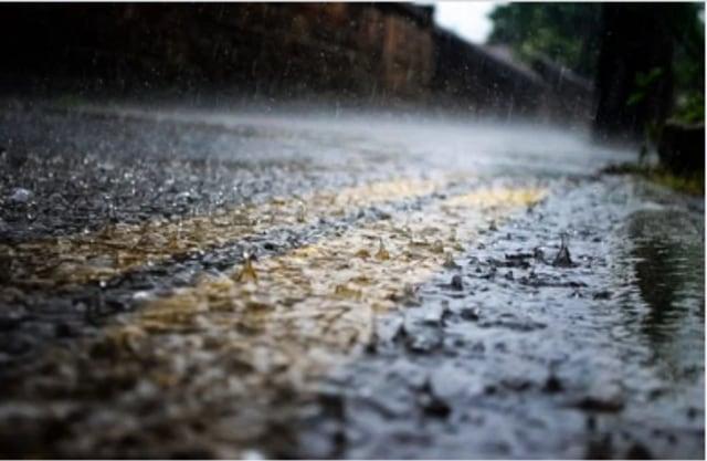 Proses Terjadinya Hujan di Bumi (253545)