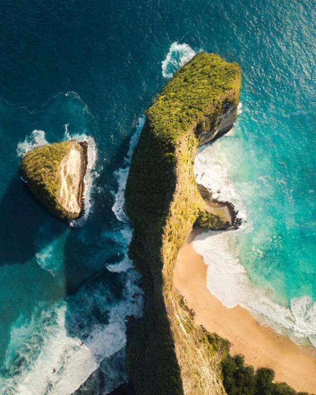 Nusa Penida Jadi Lokasi Wisata Paling Viral Versi Kemenparekraf (71244)