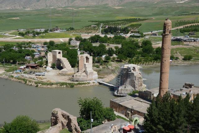 Unik! Kota Batman Sungguhan Ternyata Ada di Turki (203225)