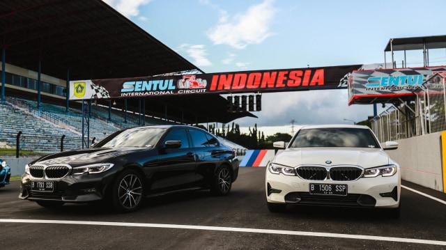 Kumparan Test Drive: Geber BMW 320i Sport di Medan Sesungguhnya (30953)