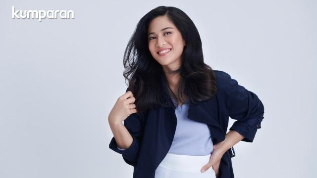 Dian Sastrowardoyo: Definisi Cantik Perempuan Indonesia Itu Sangat Beragam (410961)