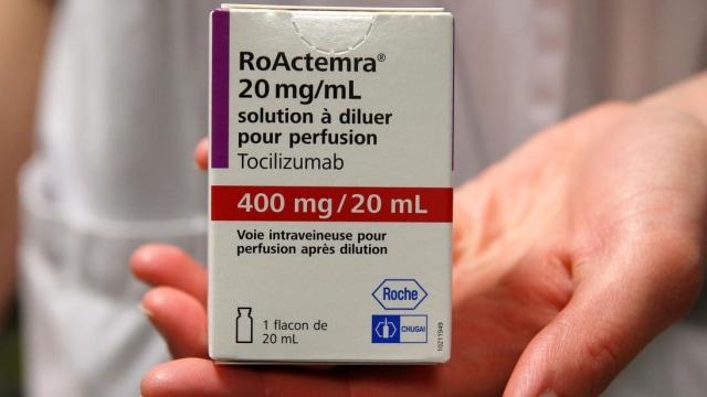 Mencari Tahu soal Tocilizumab, Obat Rp 8 Juta yang Disebut Pasien COVID-19 Ampuh (36567)