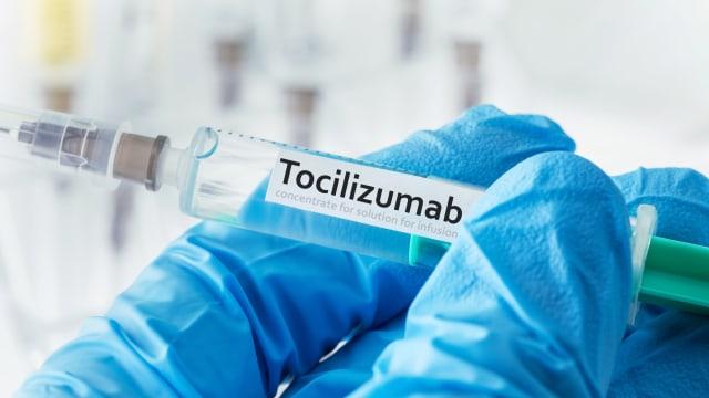 Mencari Tahu soal Tocilizumab, Obat Rp 8 Juta yang Disebut Pasien COVID-19 Ampuh (36565)