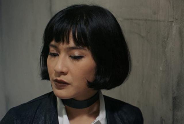 Dian Sastrowardoyo: Tentang Rambut, Stereotip & Kepercayaan Diri Perempuan (125541)