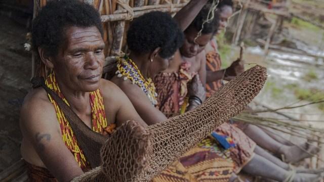 7 Fakta Menarik Noken Papua yang Hiasi Google Doodle (35106)