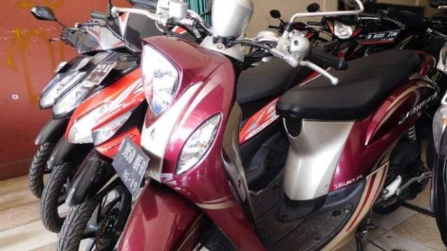 Lebih Murah, Yamaha Fino Bekas Lebih Laku Ketimbang Honda Scoopy (14161)