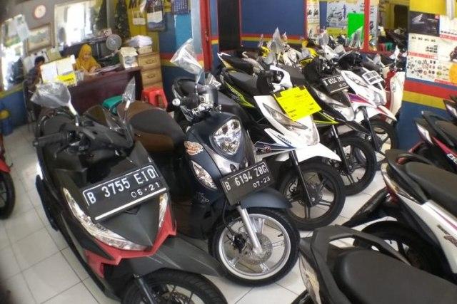 Lebih Murah, Yamaha Fino Bekas Lebih Laku Ketimbang Honda Scoopy (14160)