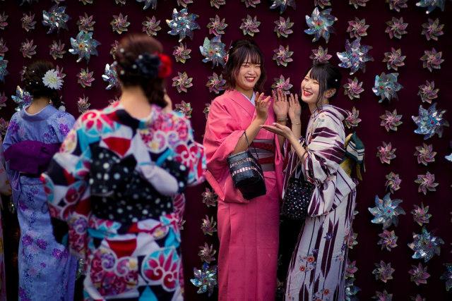 5 Festival dan Tradisi Tak Lazim di Jepang, Termasuk Buang Orang Tua di Hutan (69612)