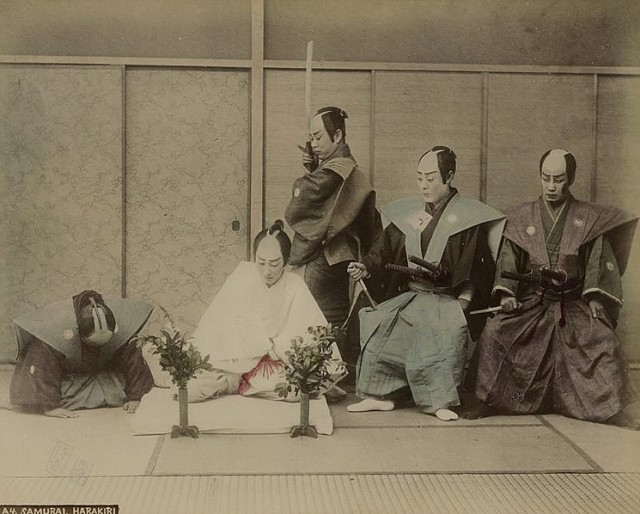 5 Festival dan Tradisi Tak Lazim di Jepang, Termasuk Buang Orang Tua di Hutan (69613)