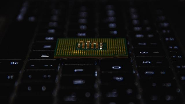 Peneliti China Bikin Komputer Kuantum Tercepat di Dunia, Kalahkan Google (11684)