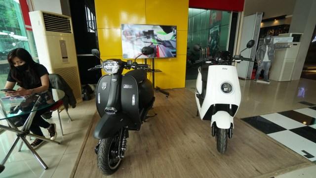 IIMS Motobike Hybrid Show 2020 Digelar, Ada Pameran hingga Lelang Sepeda Motor (135011)