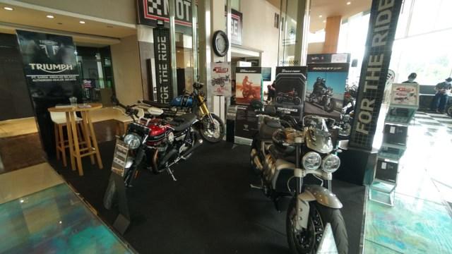 IIMS Motobike Hybrid Show 2020 Digelar, Ada Pameran hingga Lelang Sepeda Motor (135009)