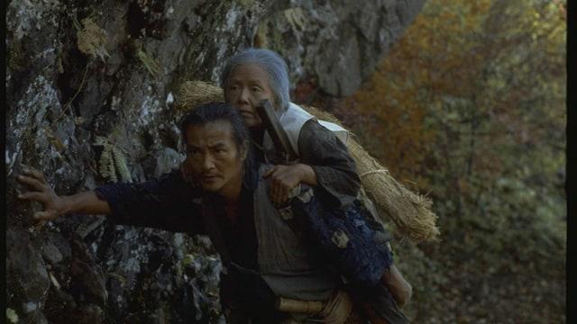 5 Festival dan Tradisi Tak Lazim di Jepang, Termasuk Buang Orang Tua di Hutan (69614)
