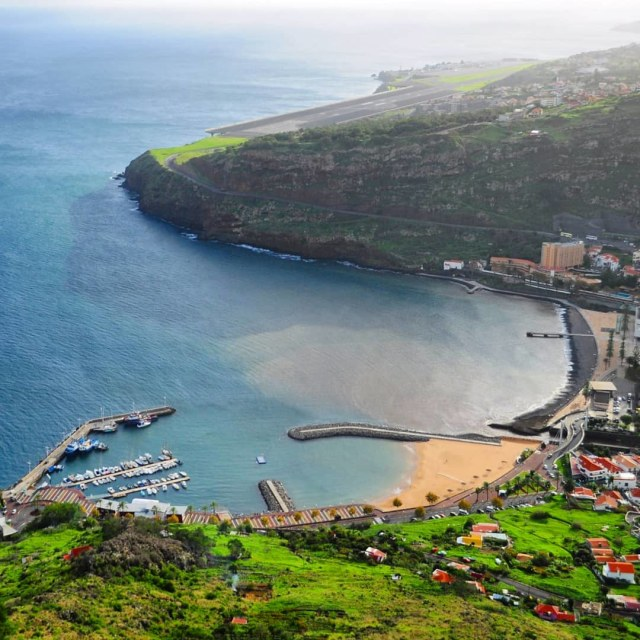 Kampung Halaman Cristiano Ronaldo Jadi Pulau Terbaik di Dunia untuk Kelima Kali (242115)
