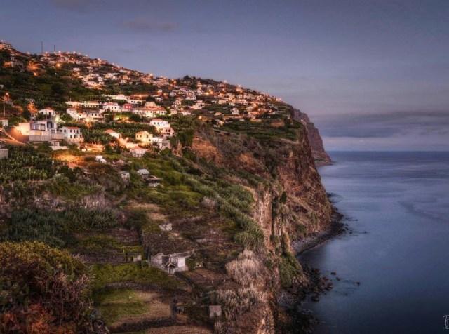 Kampung Halaman Cristiano Ronaldo Jadi Pulau Terbaik di Dunia untuk Kelima Kali (242118)