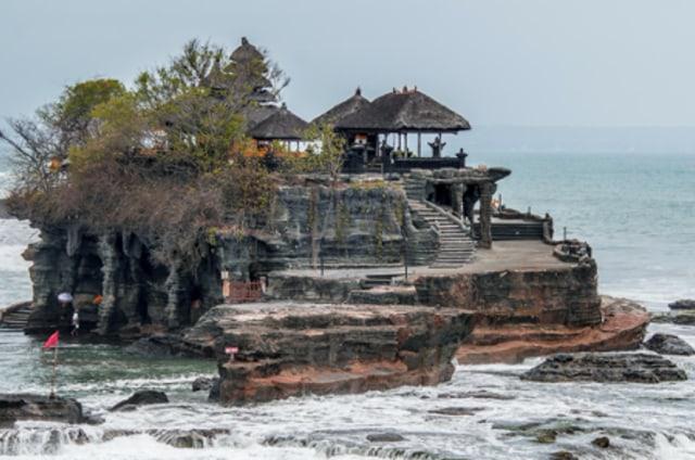 Rekomendasi 5 Destinasi Wisata di Bali yang Terapkan Protokol Kesehatan (124187)