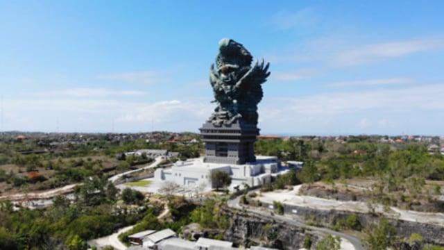 Rekomendasi 5 Destinasi Wisata di Bali yang Terapkan Protokol Kesehatan (124189)